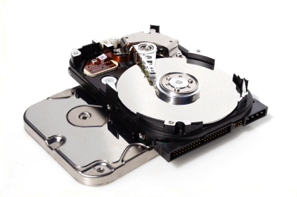 Hard Disk Data Recovery Dubai